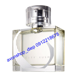 Ảnh số 25: City Rush (Eau de Parfum) 50ml - Giá: 399.000
