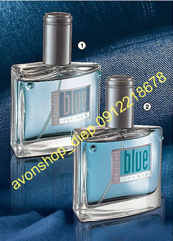 Ảnh số 27: Individual Blue for her, for him - Giá: 250.000