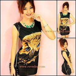 Ảnh số 9: Váy  V1880 - Giá: 100.000