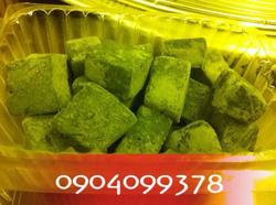 Ảnh số 5: Vị trà xanh - Giá: 120.000