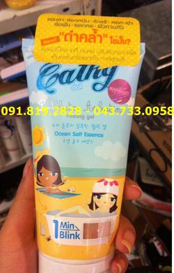 Ảnh số 58: Gel tẩy TBC Cathy - Giá: 180.000