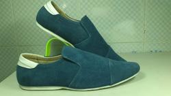 Ảnh số 91: Giày da lộn/ S1314x - Giá: 380.000