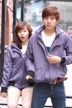 Ảnh số 37: Áo KHoác Nam Hàn Quốc - Giá: 190.000