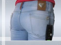 Ảnh số 30: Jeans nữ - Giá: 180.000