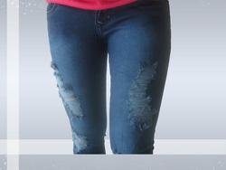 Ảnh số 37: Jeans nữ - Giá: 180.000
