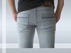 Ảnh số 15: Jeans nam - Giá: 250.000