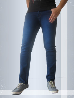 Ảnh số 16: Jeans nam - Giá: 200.000