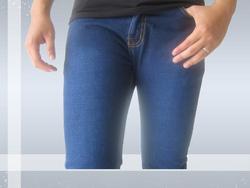 Ảnh số 18: Jeans nam - Giá: 200.000