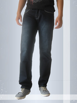 Ảnh số 31: Jeans nam - Giá: 250.000