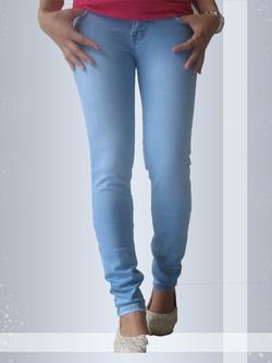 Ảnh số 55: Jeans nữ - Giá: 180.000