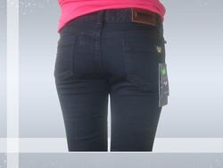 Ảnh số 59: Jeans nữ - Giá: 180.000