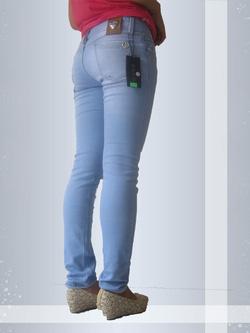 Ảnh số 77: Jeans nữ - Giá: 180.000