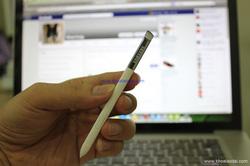Ảnh số 2: Bút Samsung S-pen chính hãng cho galaxy note 2,Galaxy s3,Note 8.0,Galaxy s4 - Giá: 500.000