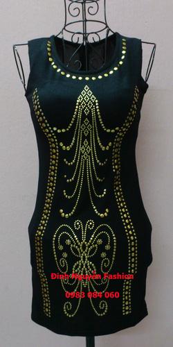 Ảnh số 31: Váy BoDy - Giá: 200.000