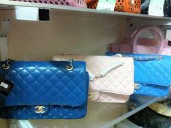 Ảnh số 73: Chanel maxi - Giá: 350.000
