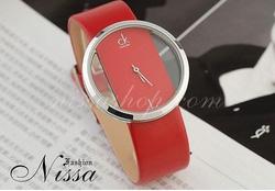Ảnh số 4: Đồng hồ đeo tay nữ CK - NU01 - Giá: 98.000
