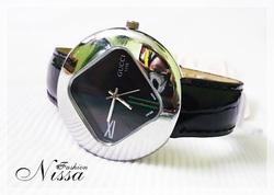 Ảnh số 43: Đồng hồ đeo tay nữ Gucci - NU160 - Giá: 120.000