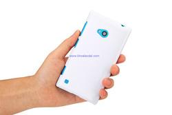 Ảnh số 47: - Ốp Lưng NOKIA Lumia 720 ROCK Tĩnh điện - Giá: 150.000