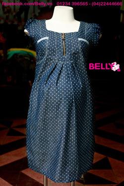 Ảnh số 52: Váy bầu cộc tay Belly v332061 - Giá: 550.000