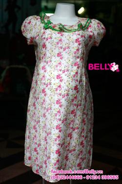 Ảnh số 55: Váy bầu cộc tay Belly V353017.2 - Giá: 490.000