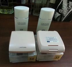 Ảnh số 54: Phấn phủ Chifure SPF 20/PA++ made in Japan 350K - Giá: 330.000