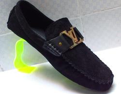 Ảnh số 82: Giày lười da lộn_ L70d - Giá: 460.000
