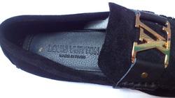 Ảnh số 85: Giày lười da lộn_ L70d - Giá: 460.000