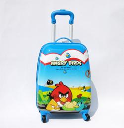 Ảnh số 9: Vali Angry Bird - Giá: 950.000