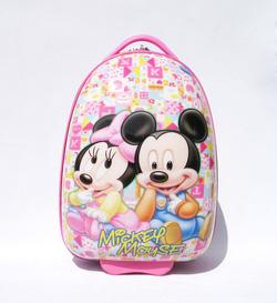 Ảnh số 19: Vali Mickey - Giá: 750.000