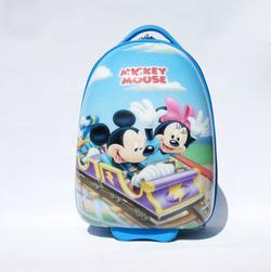 Ảnh số 20: Vali Mickey - Giá: 750.000
