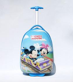 Ảnh số 21: Vali Mickey - Giá: 750.000