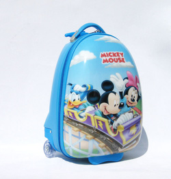 Ảnh số 22: Vali Mickey - Giá: 750.000