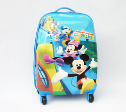Ảnh số 31: Vali Mickey - Giá: 950.000