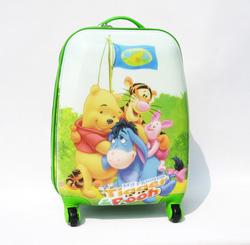 Ảnh số 45: Vali Gấu Pooh - Giá: 950.000