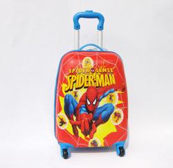 Ảnh số 50: Vali Spiderman - Giá: 950.000