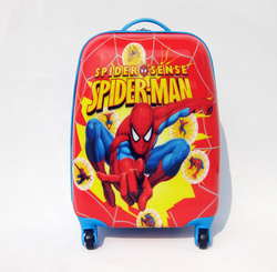 Ảnh số 51: Vali Spiderman - Giá: 950.000