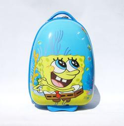 Ảnh số 53: Vali Spongebob - Giá: 750.000