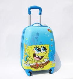 Ảnh số 56: Vali Spongebob - Giá: 750.000
