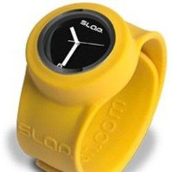 Ảnh số 28: Slap Watch Hello Yellow - 490.000 VNĐ - Giá: 490.000