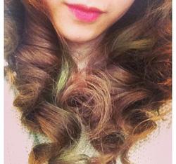 Ảnh số 42: Phấn nhuộm tóc Highlight Korea - Giá: 40.000