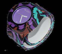 Ảnh số 52: Slap Watch Mod Purple - 660.000 VNĐ - Giá: 660.000