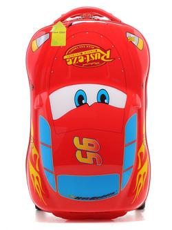 Ảnh số 3: Vali McQueen 3D Đỏ - Giá: 1.200.000
