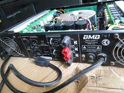 Ảnh số 72: BMB PRO DAP-1 - Giá: 10.000