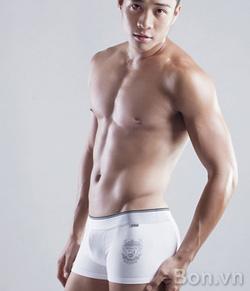 Ảnh số 52: Quần lót boxer SL001 - Giá: 125.000