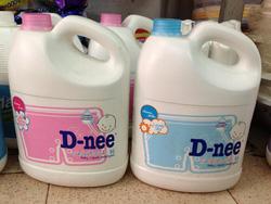 Ảnh số 66: Nước giặt trẻ em Dnee 3500ml - Giá: 265.000