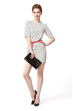 Ảnh số 45: Váy công sở LadyRoy LR-50612 - Giá: 350.000