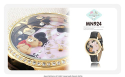 Ảnh số 12: Đồng hồ 3D Hàn Quốc - Giá: 680.000
