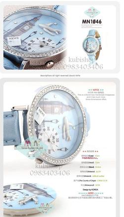 Ảnh số 9: Đồng Hồ 3D Hàn Quốc - Giá: 680.000