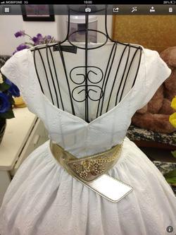 Ảnh số 90: váy búp bê - Giá: 600.000