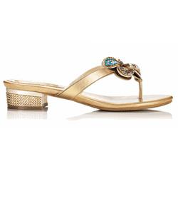 Ảnh số 16: Crystal Sandal B721 - Giá: 1.200.000